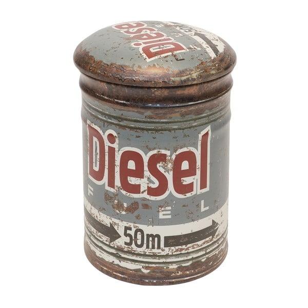 Taburetka na sedenie Diesel