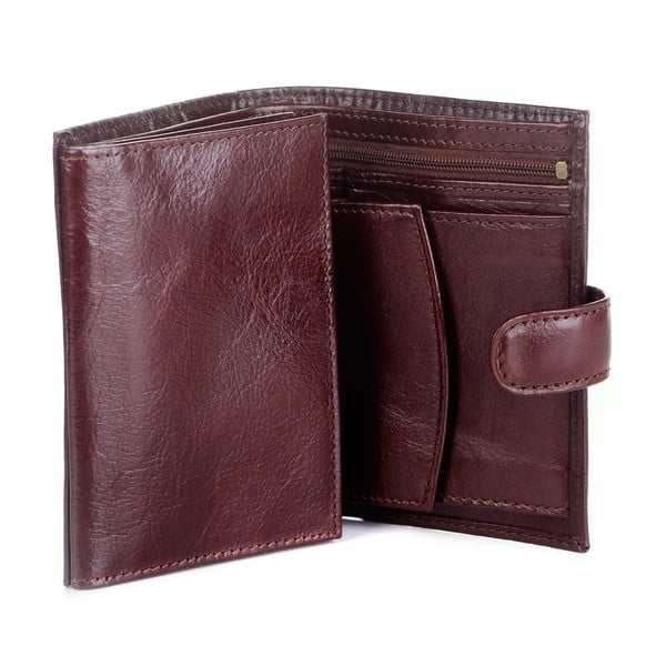 Kožená peňaženka Taranto Puccini