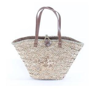 Plážová taška Copper Star