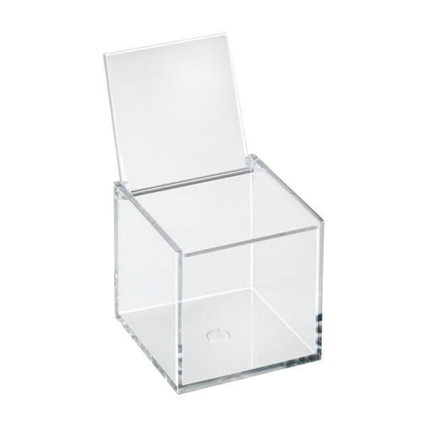 Úložný box na vatové tampóny Wenko Femme