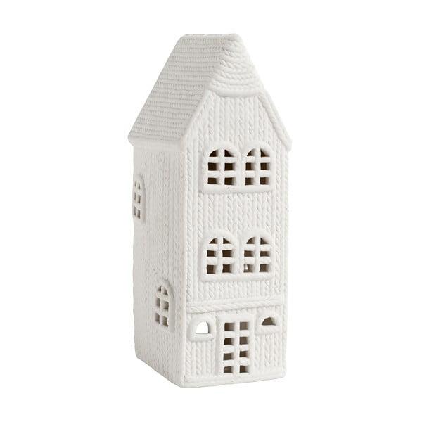 Lampáš Candle House, 19 cm