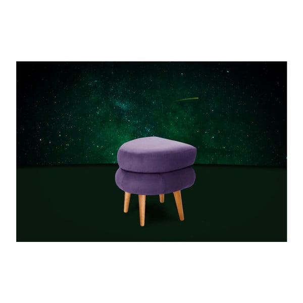 Taburetka Supernova Dark Purple