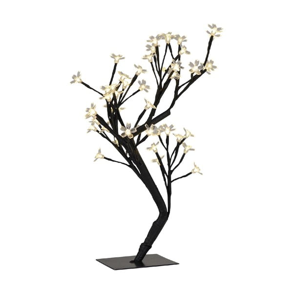 Záhradný dekoratívny strom s LED svetlami Nataniel