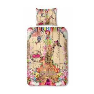 Obliečky na jednolôžko Melli Mello Parie, 140 x 200 cm