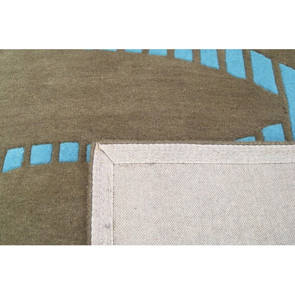 Koberec Wool 690, 153x244 cm