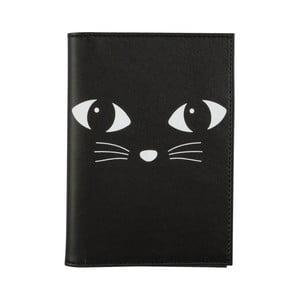 Puzdro na pas Sass & Belle Black Cat