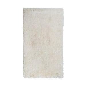 Krémový koberec Soft Bear, 80 x 140 cm