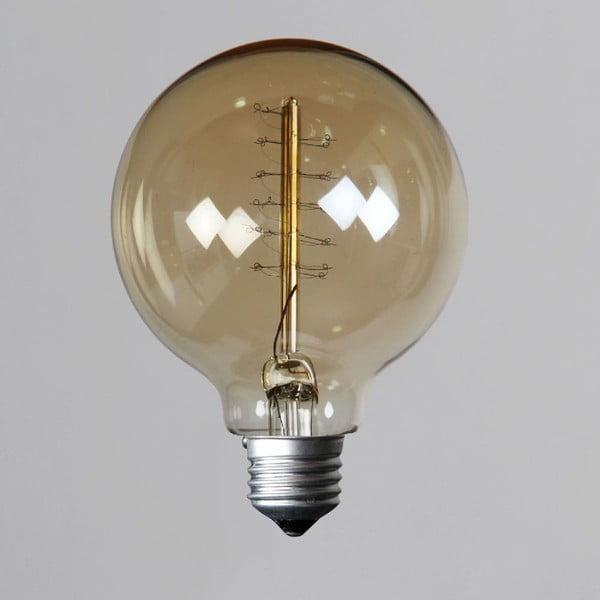 Žiarovka Edison 32, G80 E27 40W