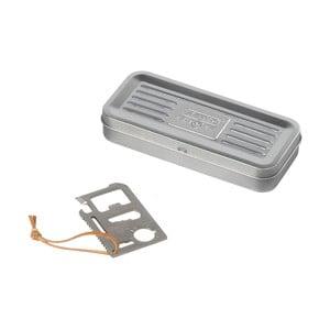 Multifunkčný nástroj vo veľkosti kreditnej karty Stanley Tools