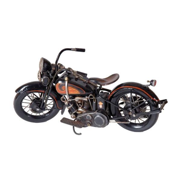 Dekoratívny predmet Black Moto