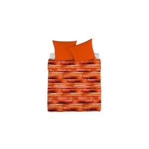 Prikrývka na posteľ pre jedného Madera 21