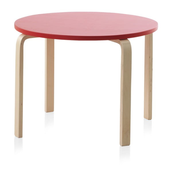 Detský okrúhly stolík Geese Petit