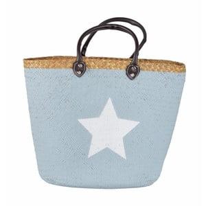 Prútený košík Star Blue