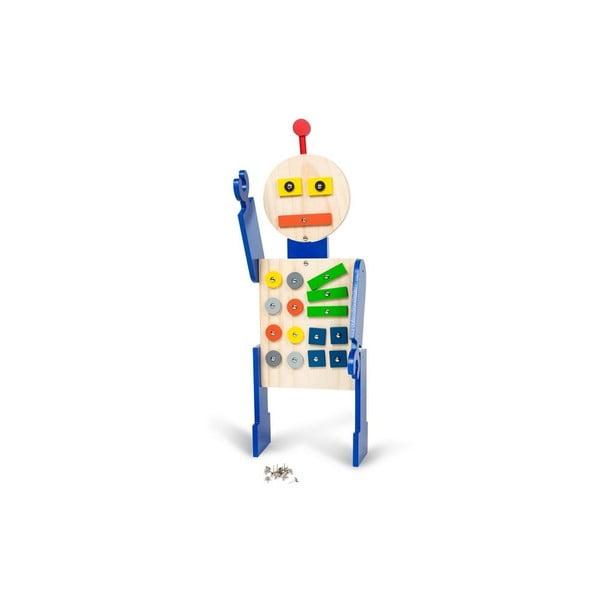 Skladačka Hammer it! Robot
