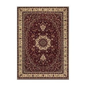 Hnedý koberec DECO CARPET Starlight Ornament, 133×190 cm