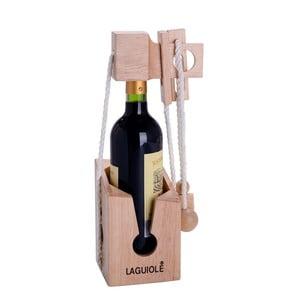 Držiak na fľašu Laguiole Puzzle