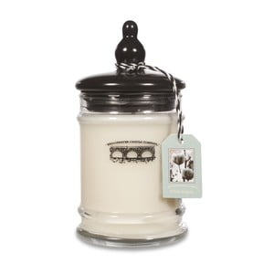 Sviečka s vôňou čistej bavlny Bridgewater Candle