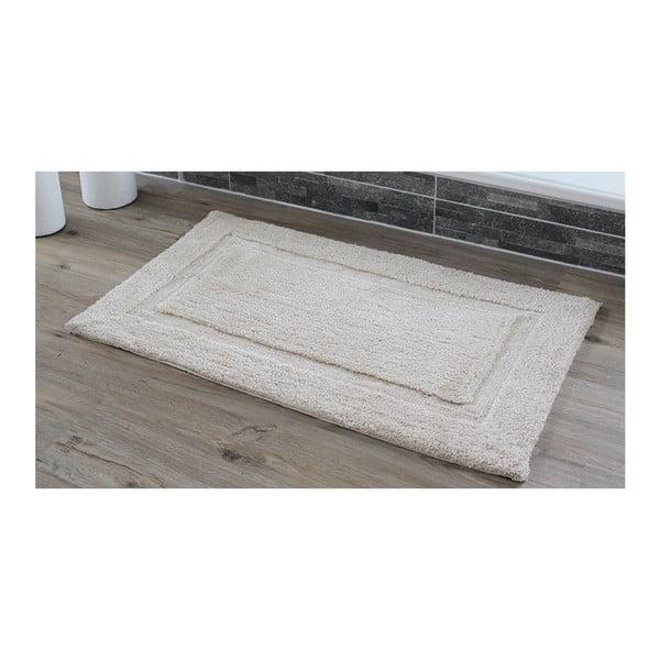 Kúpeľňová predložka Rahmen Natural, 50x70 cm