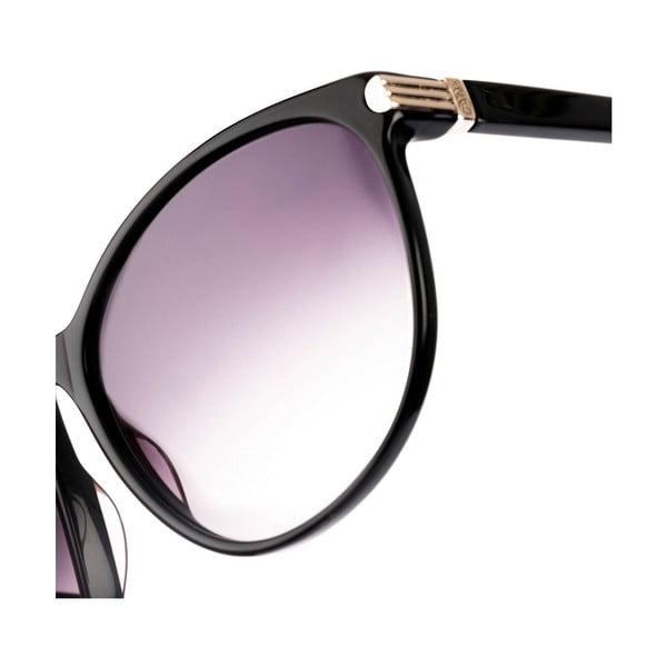 Dámske slnečné okuliare GANT Metallic Black