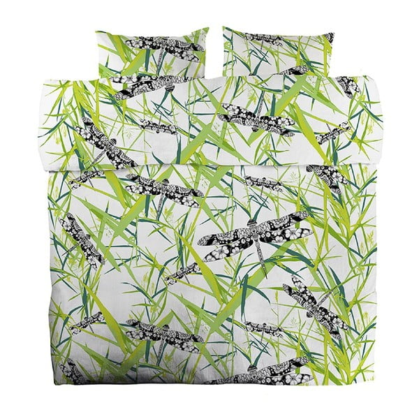 Obliečky Korento Double, 200x200 cm + 50x75 cm