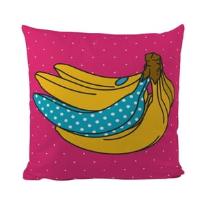Vankúš Butter Kings Dotted Banana