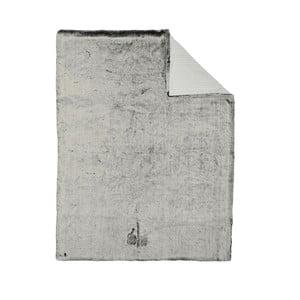 Deka Fur Grey, 150x200 cm