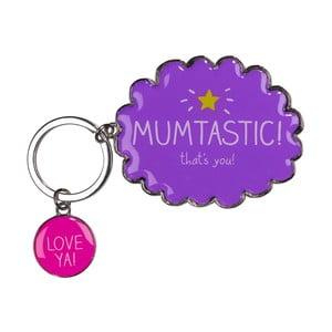Kľúčenka Happy Jackson Mumtastic
