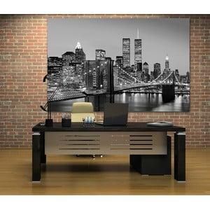 Veľkoformátová tapeta Manhattan Skyline, 175x115 cm