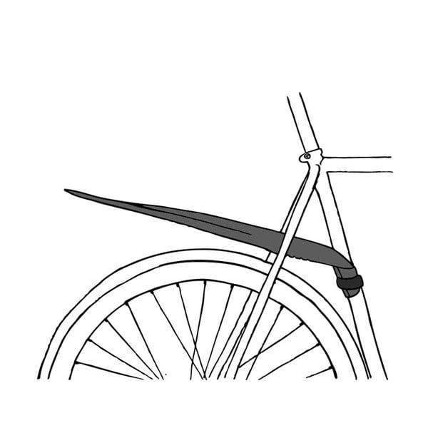 Blatník na bicykel Fendor-Bendor Marlous Tode
