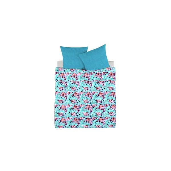 Prikrývka na posteľ pre jedného Hopi