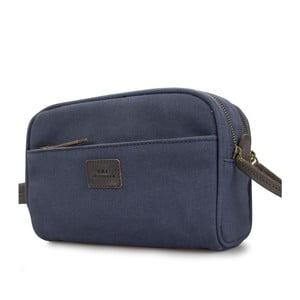 Tmavomodrá pánska kozmetická taška O My Bag Oliver