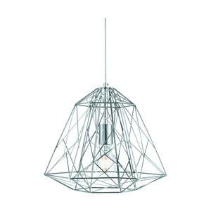 Závesné svetlo Geometric Cage