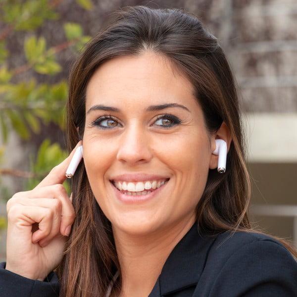 Bezdrôtové slúchadlá InnovaGoods SmartPods