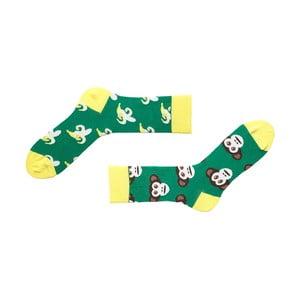 Ponožky Creative Gifts Albert, vysoké