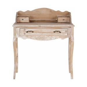 Toaletný stolík  z borovicového dreva Støraa Dior