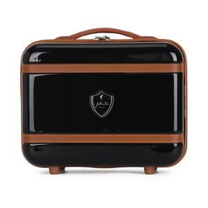 77f6be9f46 Cestovné kufre a tašky na kolieskach pre vášnivých cestovateľov