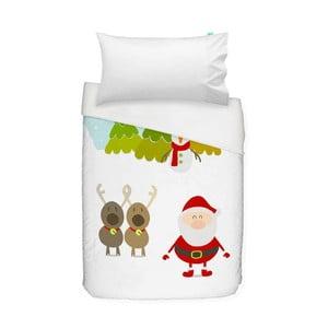 Obliečka na perinu Christmas Duvet, 100x120 cm