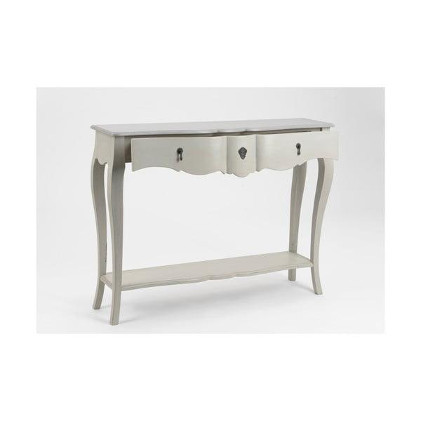 Konzolový stolík Grand Siecl, 120 cm