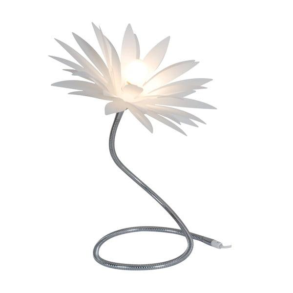 Stolová lampa Naeve Blume White