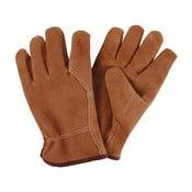 Kožené záhradné rukavice Esschert Design Alicja