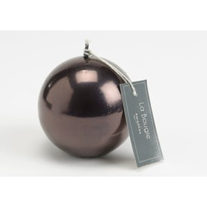 Sviečka Black Sphere