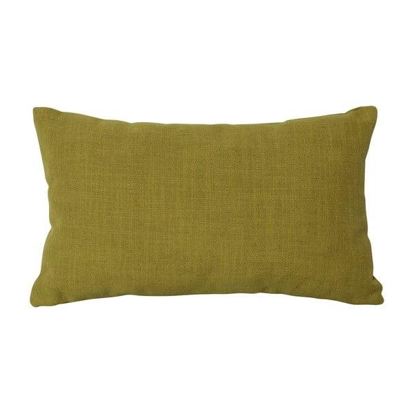 Vankúš Brando Olive, 30x50 cm