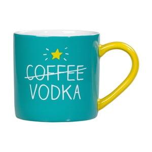 Hrnček Happy Jackson Coffee Vodka, 300 ml