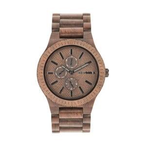 Drevené hodinky Kos Chocolate