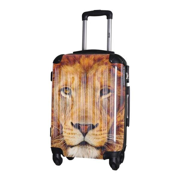 Kufor Lion, 53 l