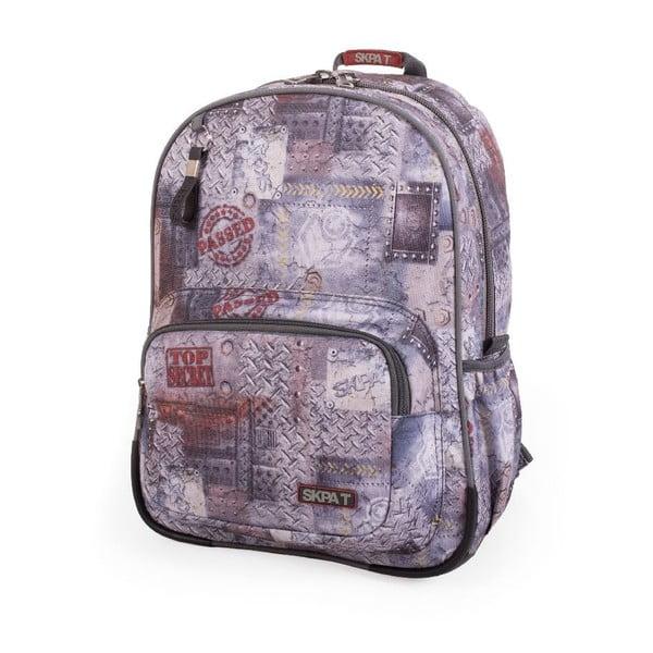 Batoh Skpat-T Backpack Grey