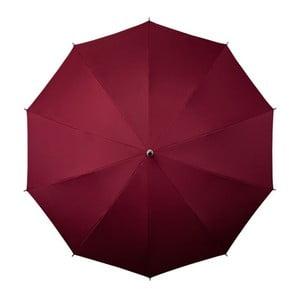 Dáždnik Ambiance Bandouliere Bordeaux