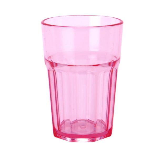 Plastový pohárik New Pink