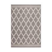 Hnedo-biely koberec Kayoom Sentosa Mons, 160 x 230 cm