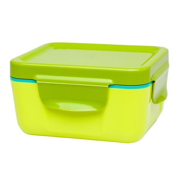 Termobox na jedlo Aladdin 470 ml, zelený